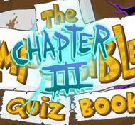 Impossible Quiz 5 - Impossible Quiz Book Chapter 3